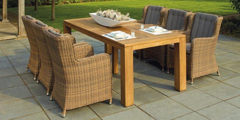 meubles et mobilier de jardin