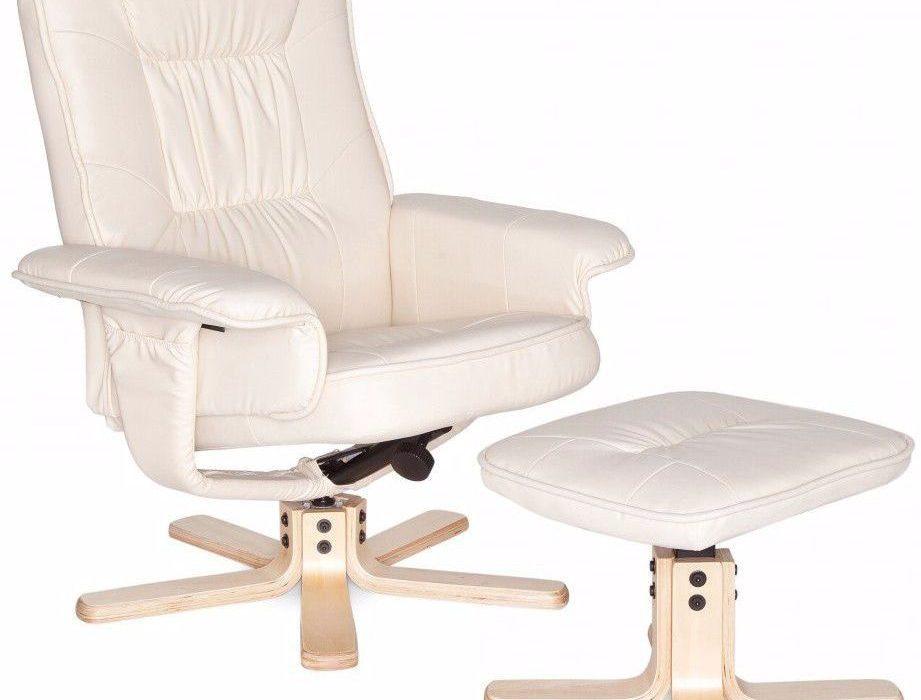 Un fauteuil de salon relax